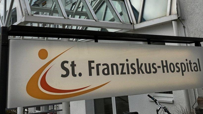 St. Franziskus-Hospital Winterberg stellt Insolvenzantrag - Westfalenpost