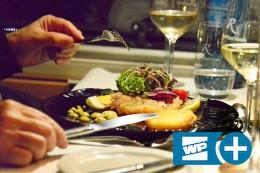 """WoMo-Dinner: """"Essen auf Rädern"""" kommt im Sauerland an"""