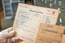 Damit kein Opfer des Nazi-Regimes in Vergessenheit gerät
