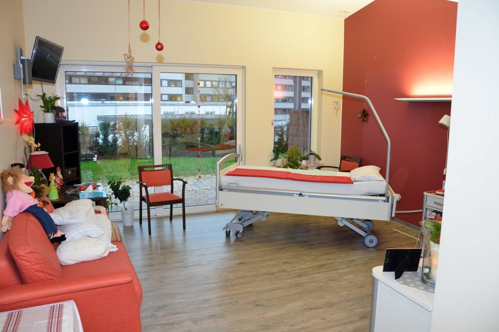 Nett Hospiz Krankenschwester Lebenslauf Anschreiben Bilder - Entry ...