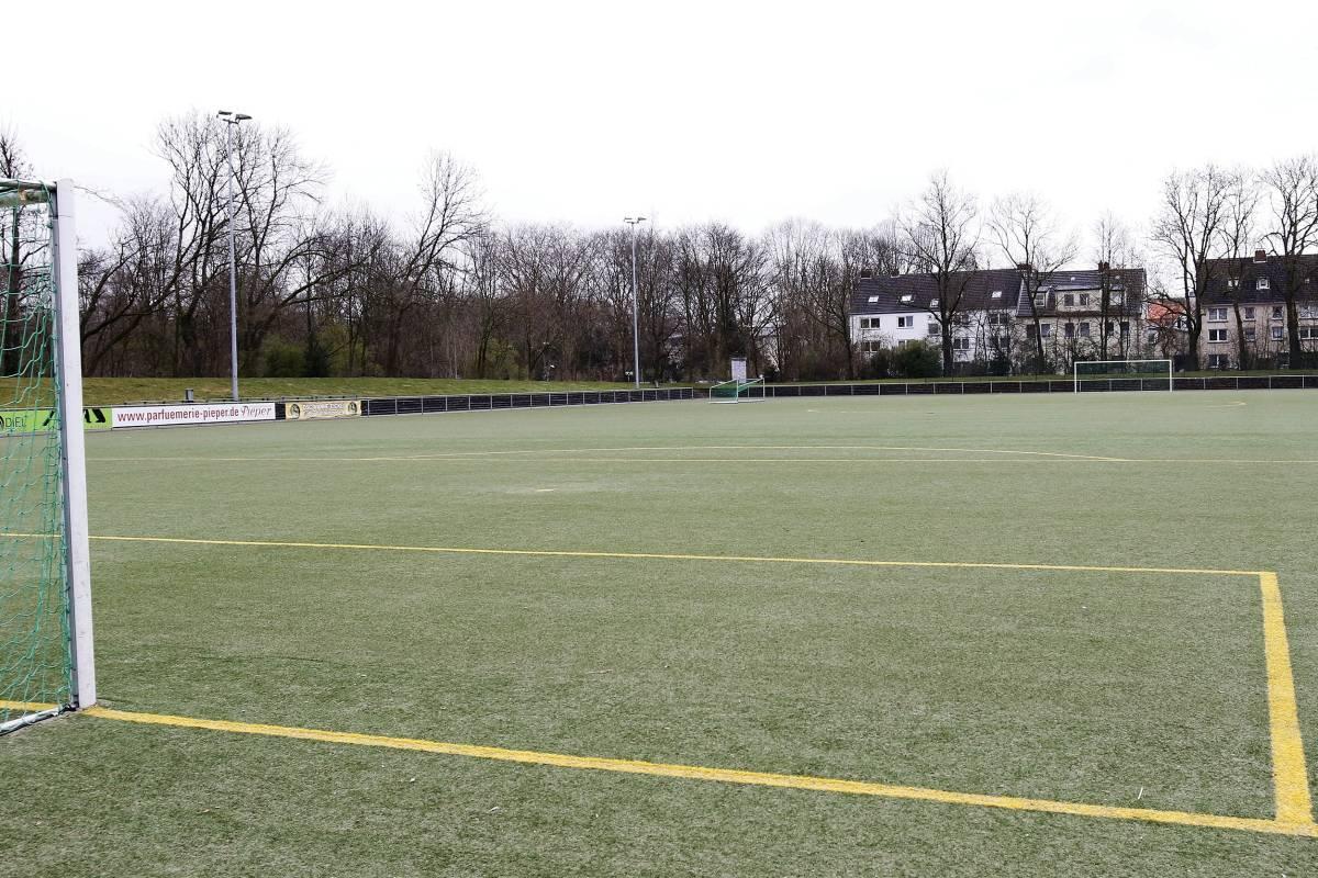 Vier Herner Fußballplätze Stehen Vor Dem Aus