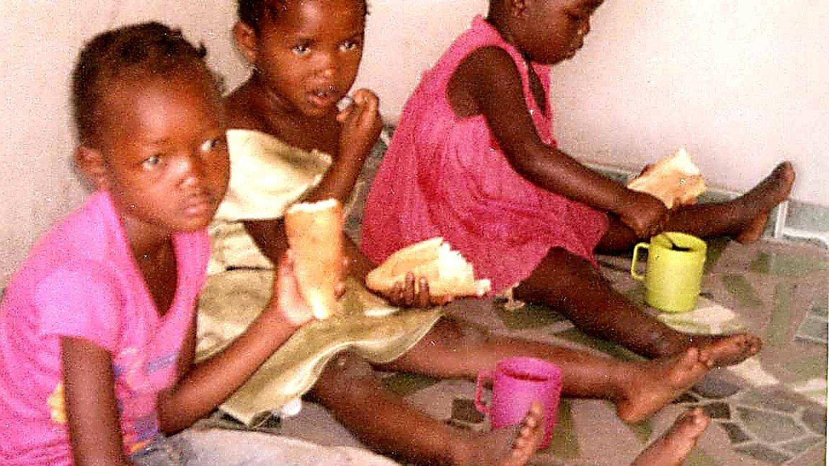 Spendenaufruf bringt tolles Ergebnis