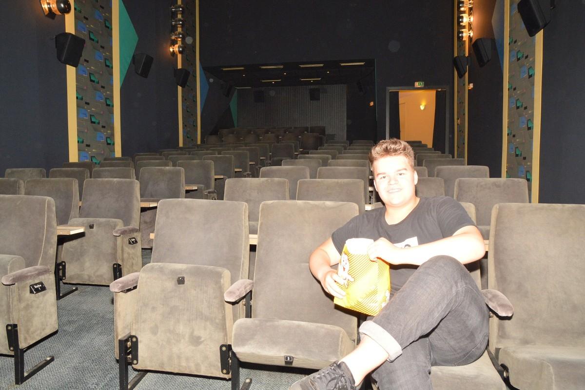 Corso Kino Radevormwald Programm