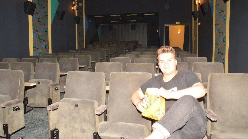 radevormwald kino