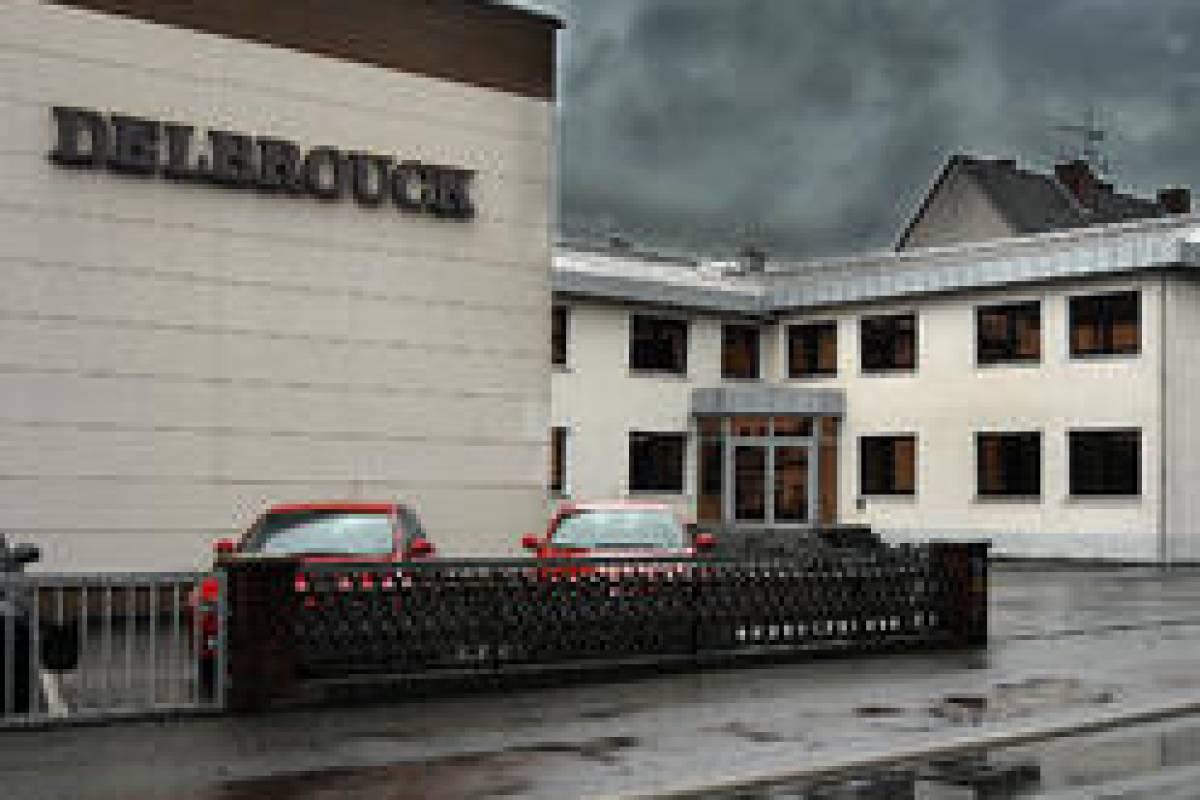 26 Entlassungen bei Getränkekisten Hersteller Delbrouck | wp