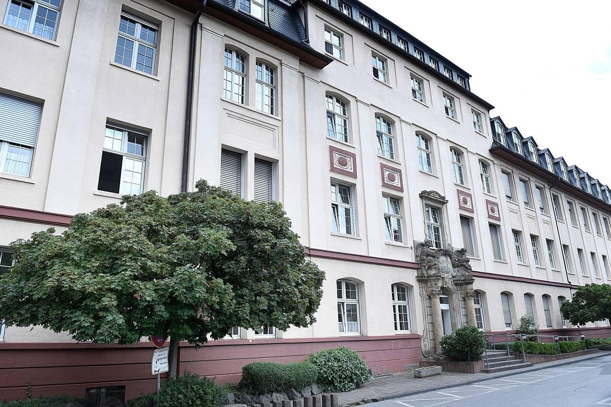 Millionen Investitionen In Das Hagener Marien Hospital Wpde Hagen