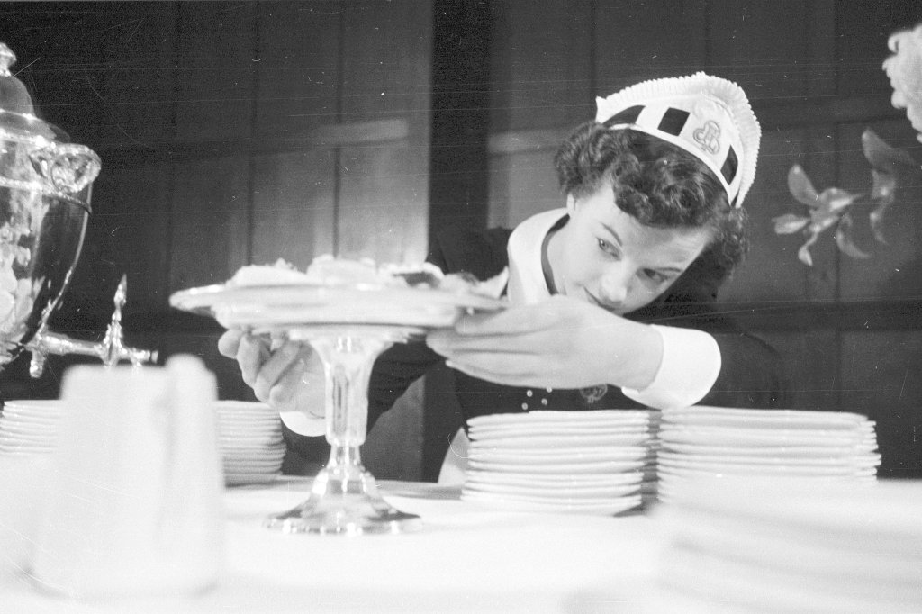 Haushälterinnen sind rar, bei Privatleuten aber begehrt | wp.de ...