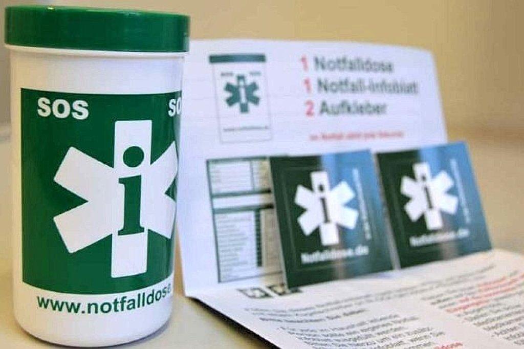 Notfalldose ab sofort im Warsteiner Krankenhaus erhältlich | WP.de ...