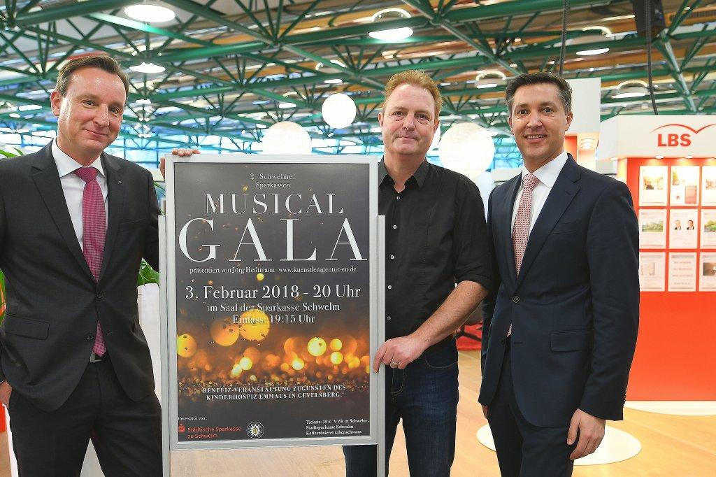 Neuauflage der Musical-Gala Schwelm | wp.de | Ennepetal Gevelsberg ...