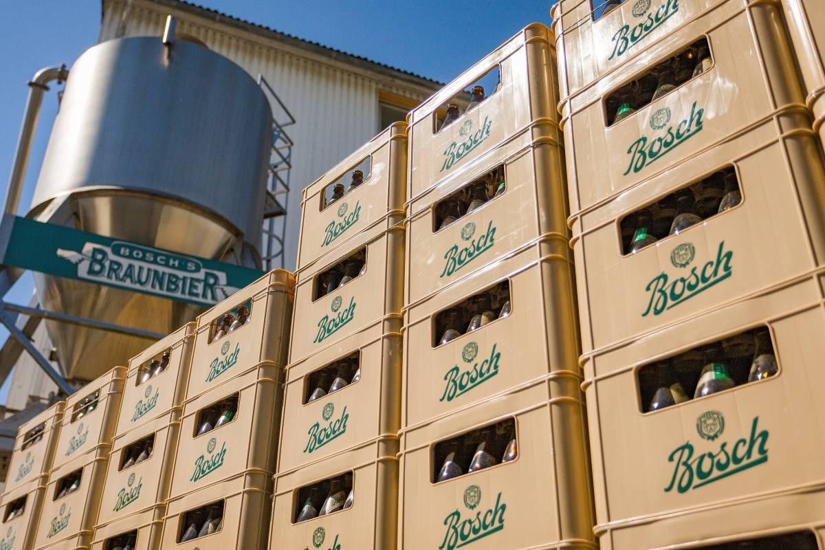 Alten Bosch Kühlschrank Umrüsten : Brauerei bosch investiert euro in neue bierflaschen wp