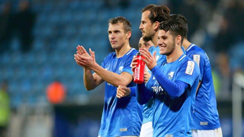 VfL: VfL Bochum: Fünf Faktoren für den Aufschwung