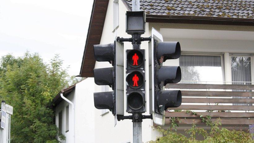 Verkehrszeichen: Diese Ampelmännchen würden sich die Warsteiner wünschen