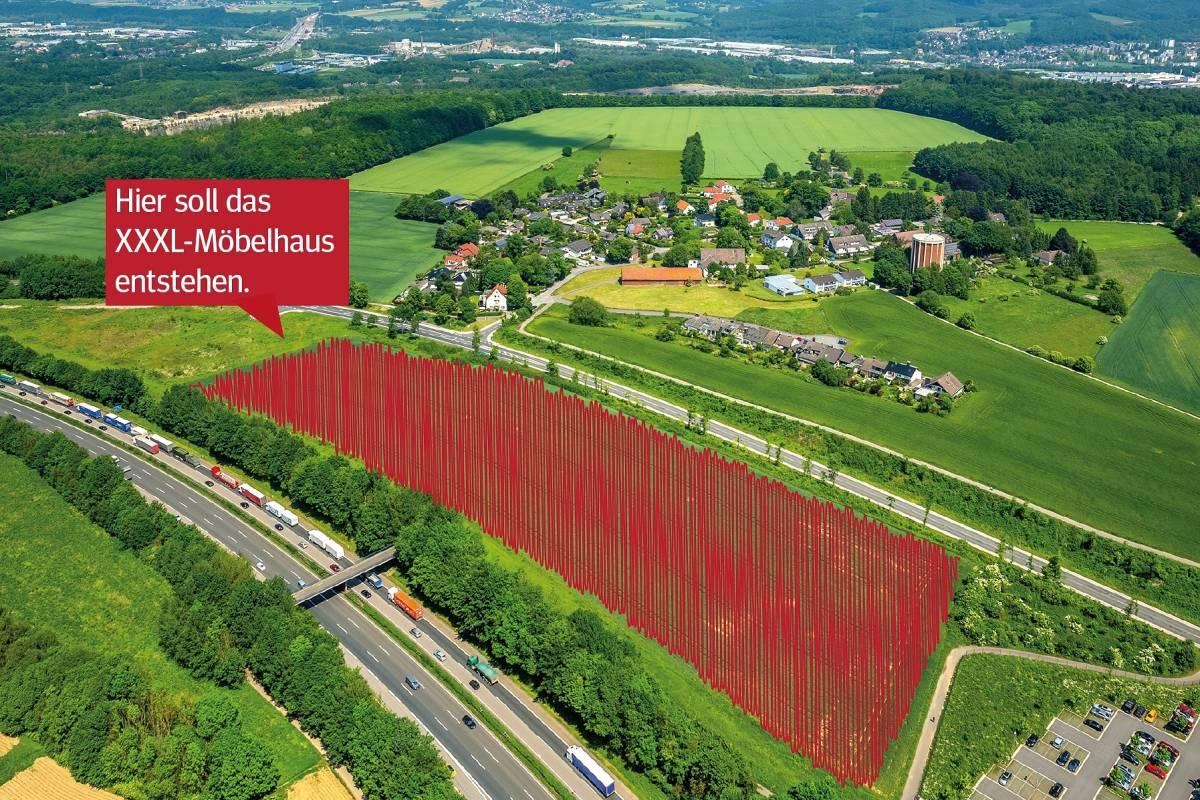Archäologische Funde Werden Auf Hagener Bauplatz Erwartet Wpde