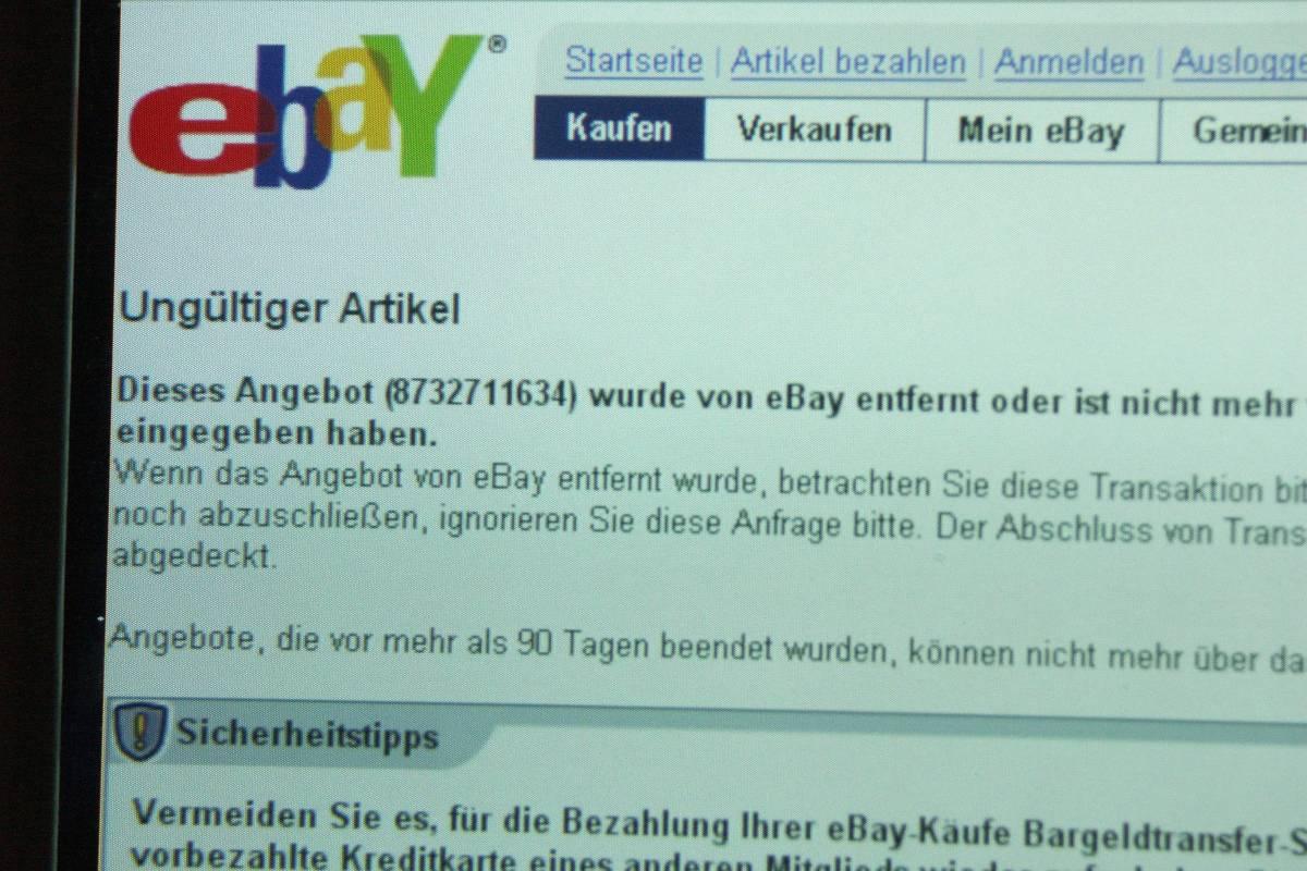 Mescheder Wegen Ebay Betrug Verurteilt Wpde Meschede Und Umland