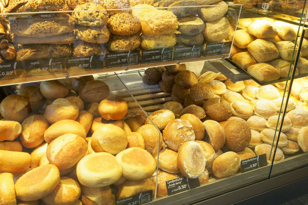 bäckereien ostermontag