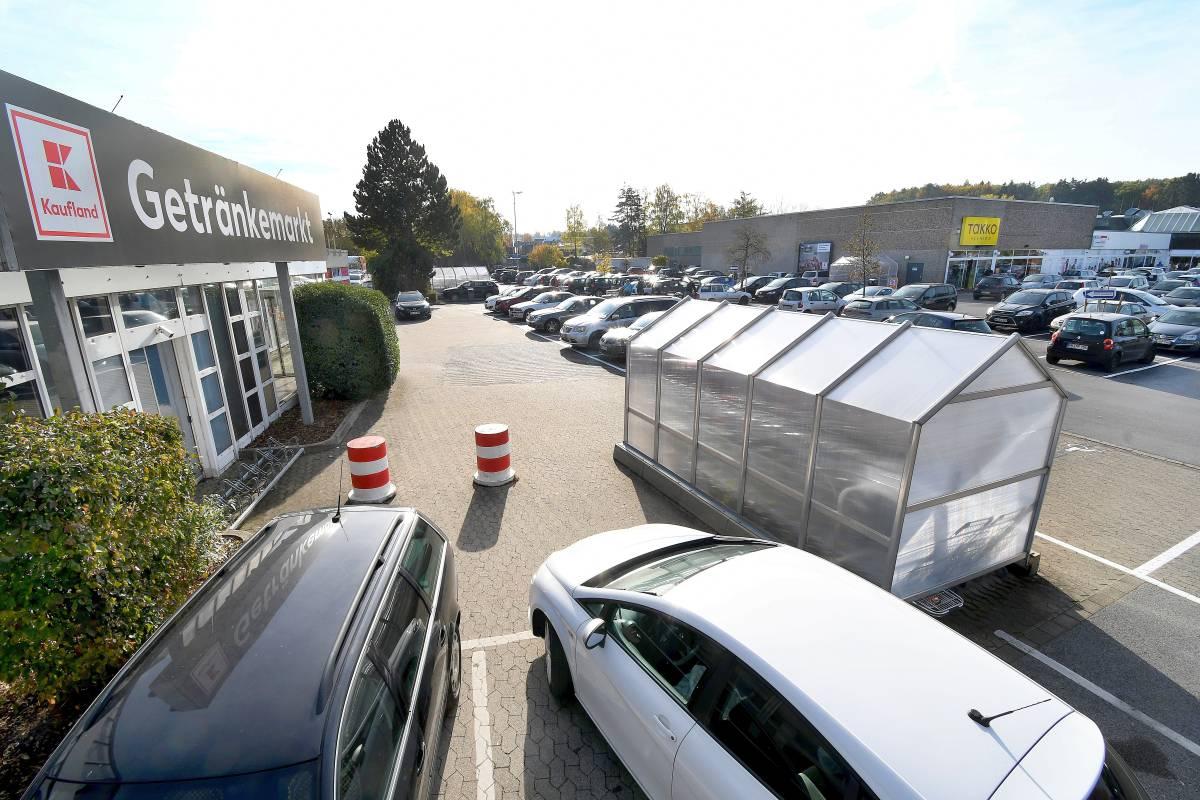 Auto Kühlschrank Kaufland : Aldi darf in bösperde nicht zu kaufland umziehen wp.de menden