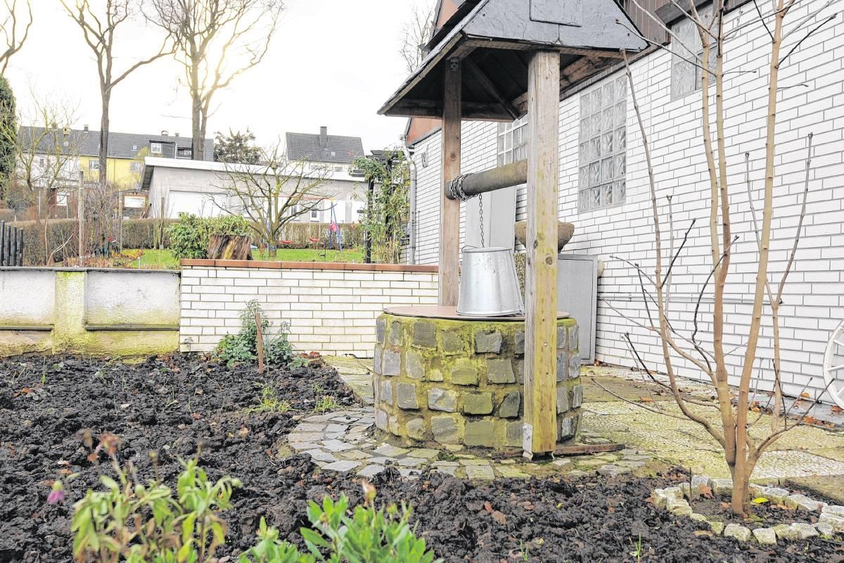Illegale Toiletten Hagen Will Kleingärtnern Wasser Abstellen Wp