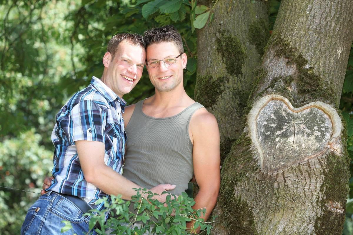 Landwirte nur noch schwul