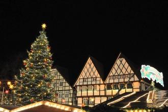 Soest Weihnachtsmarkt.Soester Weihnachtsmarkt In Historischer Kulisse Der Altstadt