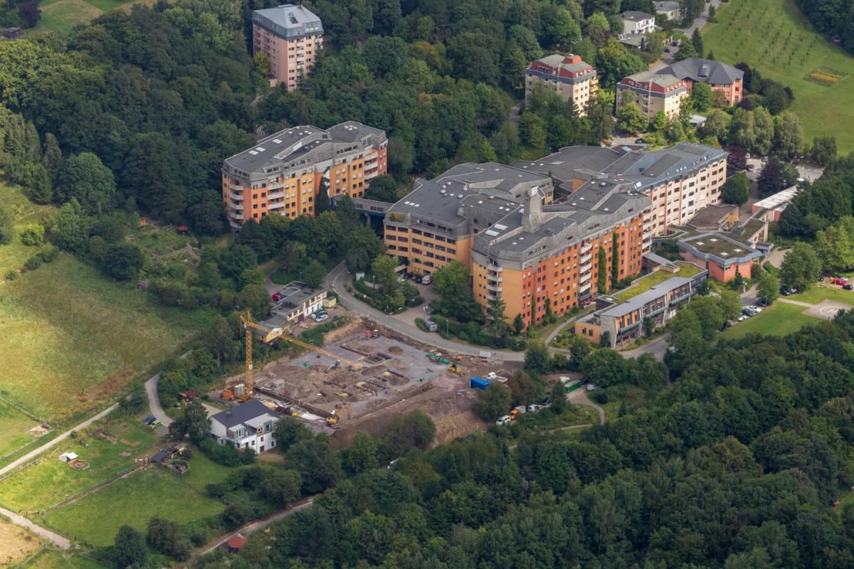 Resultado de imagen de krankenhaus-Herdecke