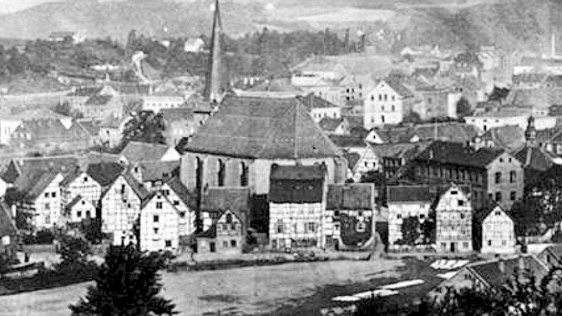 Bildergebnis für stadtarchiv hagen historische ansicht
