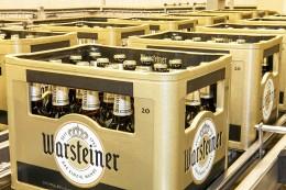 Arnsberg: Durstiger Dieb wird seiner Beute beraubt