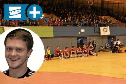 Handball in Arnsberg: Gemeinsam geht es vorwärts!