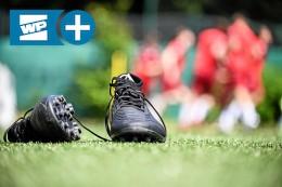 Fußball-Training im HSK: Wenn das Training keinen Sinn macht
