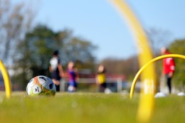 A-Lizenz-Inhaber aus Brilon gibt Tipps zum Fußball-Training