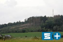 Baumarbeiten: K12 in Balve zwei Tage lang dicht