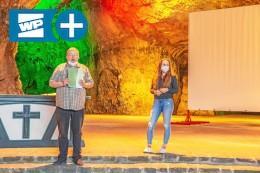 Wechsel bei Kommunion in Balve: Pastor Naton folgt Elke Luig