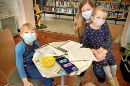 Herbstferien: Balves Bücherei-Aktionen sind Wundertüte