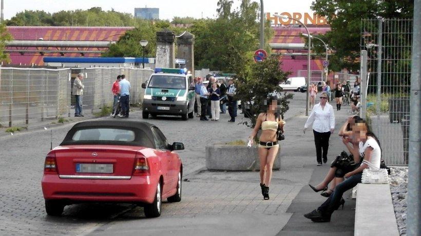 Straßenprostitution Nrw