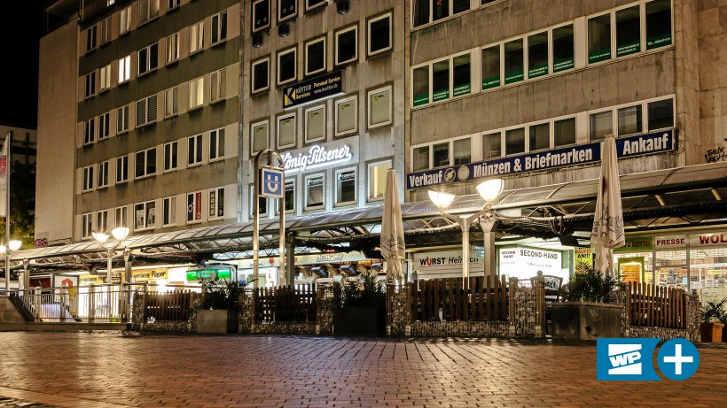 Duisburg Corona Fälle