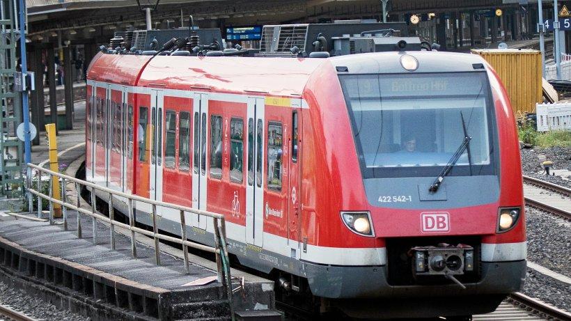 Ennepe-Ruhr-Kreis: Zug-Linie S28 fährt bald bis Wuppertal