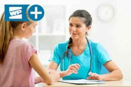 Krankenkasse warnt: Jugendliche in EN sind Vorsorgemuffel