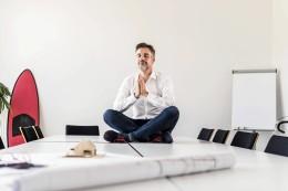 Gevelsberg: Bei diesem Yoga-Kurs bleiben Frauen draußen