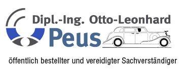 Wer nach einem Schaden mit einer gegnerischen Versicherung zu tun hat, braucht einen kompetenten Partner an seiner Seite. Das ist Otto-Leonhard Peus.