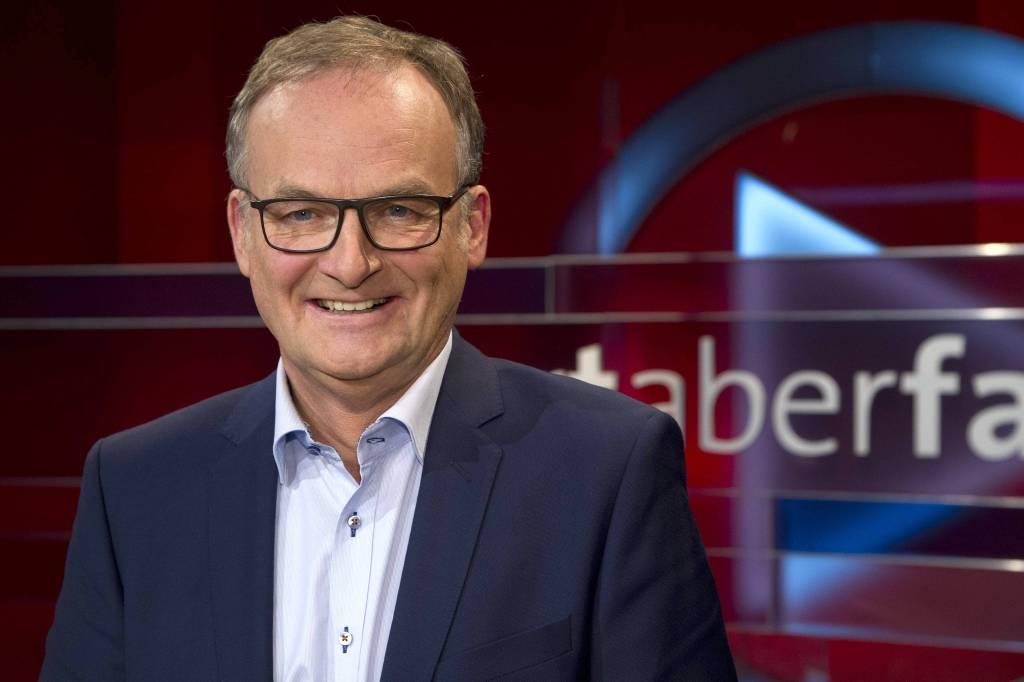 """Die Justizschelte bei """"Hart aber fair"""" ging gründlich schief   wp.de    Fernsehen 213ed00336"""