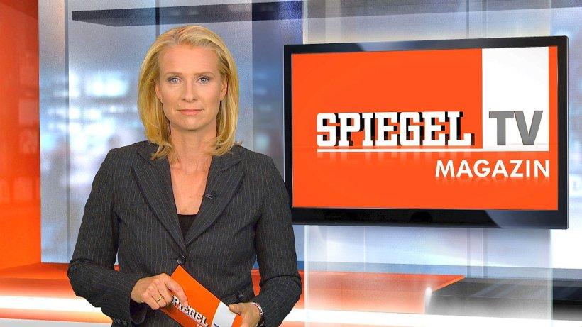 Rtl verpasst dem magazin spiegel tv neuen anstrich wp for Rtl spiegel tv