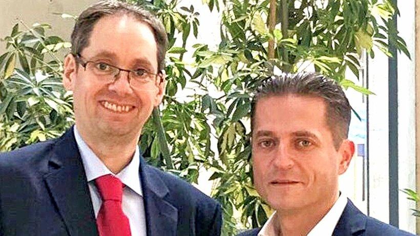 Andreas Schumann zieht Kandidatur für SPD Hagen zurück - Westfalenpost