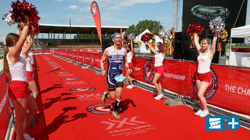 Hagener Triathlet: Nach der Absage ist vor dem Ironman