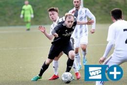 Ex-Profi hält Fußball-Westfalenligist Hagen 11 die Treue