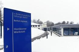 Breckerfeld: Kein Corona mehr in Wohngruppe für Behinderte