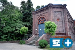Hagen: Riesenschreck für Theater-an-der Volme-Betreiber
