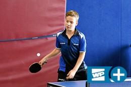Warum Tischtennis-Abbruch vor allem TuS Ende trifft
