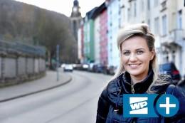 Hagen: Altenpflegerin verfolgt Räuber – Polizei schlägt zu