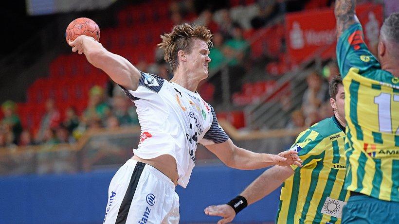 Hagener Handballer wechselt zum Bundesligisten GWD Minden