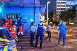 Messerstecher in Hagen wird nach Angriff zwangseingewiesen