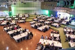 Hagen: Statt schicker Gala Dankeschön-Feier für viele Helfer